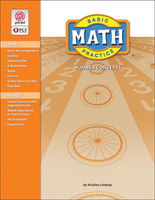 Image Basic Math Practice: Number Concepts