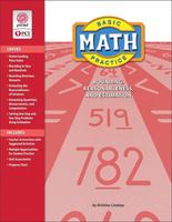 Image Basic Math Practice: Rounding Reasonableness and Estimation