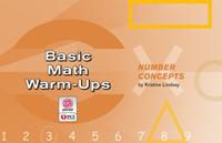 Image Basic Math Warm-Ups: Number Concepts