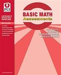 Image Basic Math Assessments: Rounding Reasonableness and Estimation