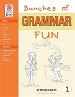 Image Bunches of Grammar Fun 1