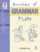 Image Bunches of Grammar Fun 3