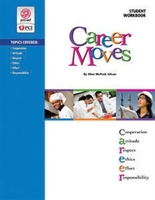 Image CAREER Moves - Student Workbook
