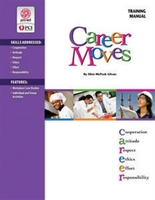 Image CAREER Moves - Training Manual