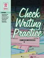Image Check Writing Practice Kit