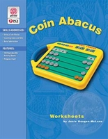 Image Coin Abacus Worksheets