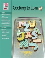 Image Cooking to Learn 2: Integrated Reading and Writing Activities