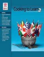 Image Cooking to Learn 3: Recipies From Around the World