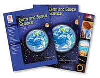 Image Earth and Space Science: Classroom Set (w/print Teacher's Guide)