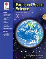 Image Earth and Space Science: Student Activity Journal