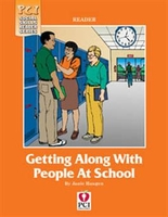 Image Getting Along With People At School - Additional Readers (3)