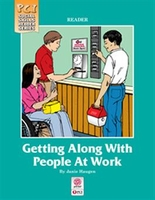 Image Getting Along With People At Work - Additional Readers (3)