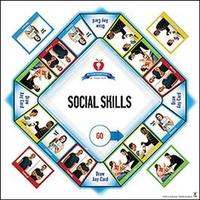 Image Life Skills Series for Today's World: Social Skills Game