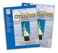 Image United States Citizenship: Classroom Set (w/Print Teacher's Guide)