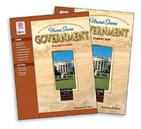 Image United States Government: Classroom Set (w/Print Teacher's Guide)