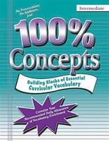 Image 100% Concepts: Intermediate