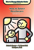 Image How to Select Reinforcers Third Edition