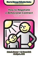 Image How to Negotiate a Behavioral Contract Third Edition