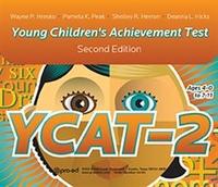 Image Young Children's Achievement Test Second Edition (YCAT-2)