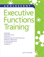 Image Executive Functions Training Adolescent