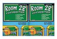 Image Room 28: A Social Language Program
