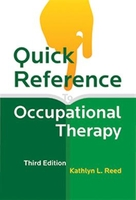Image Quick Reference to Occupational Therapy Third Edition