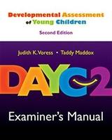 Image DAYC-2: Examiner's Manual
