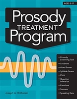 Image Prosody Treatment Program