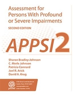 Image APPSI-2 Assessment for Persons with Profound or Severe