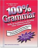 Image 100% Grammar