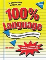 Image 100% Language Primary