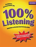 Image 100% Listening Intermediate