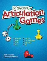 Image 50 Quick-Play Articulation Games