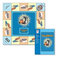Image TouchMoney Game & Worksheets
