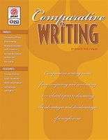 Image Comparative Writing