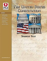 Image The United States Constitution Student Text