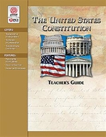 Image The United States Constitution Teacher's Guide