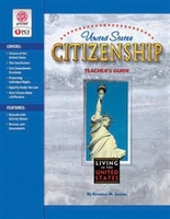 Image United States Citizenship: Teacher's Guide