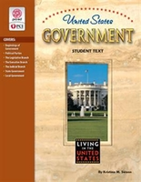 Image United States Government: Student Text