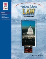 Image United States Law: Student Text