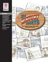 Image U.S. History Shorts 1: Pre-Colonization Through Reconstruction