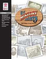 Image U.S. History Shorts 2: Mid-1800s to the Present