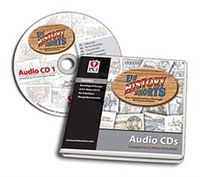 Image U.S. History Shorts 1: Audio CDs Set