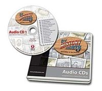 Image U.S. History Shorts 2: Audio CDs Set