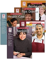 Image Freeport Series: All 5 Workplace Role Play Modules