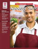 Image Freeport Series: Grocery Store Role Play Module