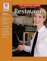 Image Freeport Series: Restaurant Role Play Module