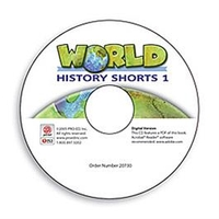 Image World History Shorts 1 - Digital Version copy