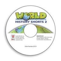 Image World History Shorts 2 - Digital Version