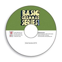 Image Basic Grammar Series 1 - Digital Version